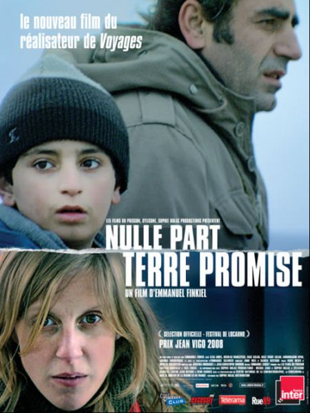 « Nulle part, terre promise »