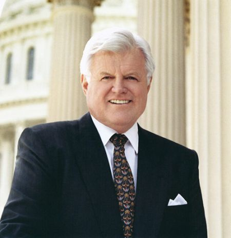 Disparition d`Edward Kennedy : Un grand défenseur de la cause kurde