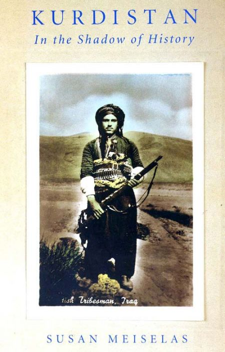 KURDISTAN In the Shadow of History