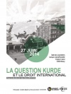 La question Kurde et le droit International