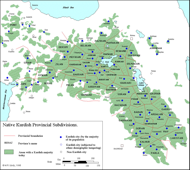 Shingal Irak Karte.How To End Turk Kurd Kusmek And Make Them Kerdes Again Archive