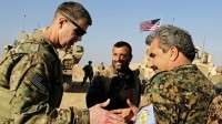 Amid Turkish Assault, Kurdish Forces Are Drawn Away From U.S. Fight With ISIS