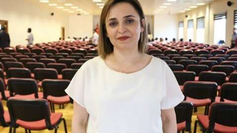 Journalist Ayşegül Doğan faces up to 15 years in prison